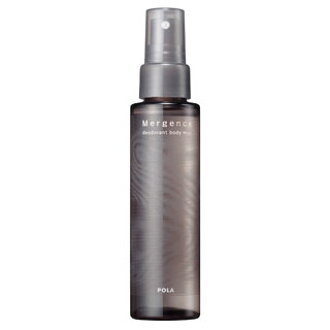 POLA  medicated deodorant body mist 100 mL