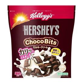 ケロッグハーシーチョコビッツ 360g12袋セット【送料無料】※北海道・沖縄・中継地域は別途送料がかかります