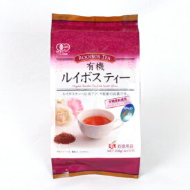OSK小谷穀粉有機ルイボスティー オーガニック カフェインゼロお徳用 4g×52袋