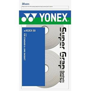 送料無料 全4色 YONEX ヨネックス ウエットスーパーグリップテープ30本入り