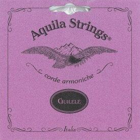 Aquila ギター弦 グイレレ ギタレレ 用 セット弦 AQ-GUC 96C 【送料無料】