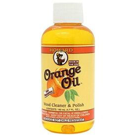 HOWARD ハワード オレンジオイル orange oil【送料無料】