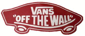 Vans Off The Wall Floor Mat