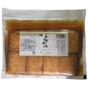 自然の味そのまんま 無添加 味付稲荷[40枚]
