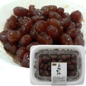 自然の味そのまんま 無添加 国産金時豆(徳用)[160g]