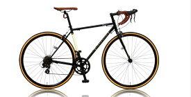 CANOVER / カノーバー CAR-013 ORPHEUS(オルフェウス) 700C クロモリ ロードバイク  14段変速 【代引不可】【北海道発送不可】【離島発送不可】【ロードバイク】