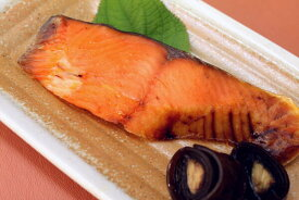 日本海産 サクラマスの塩引き 切身1切