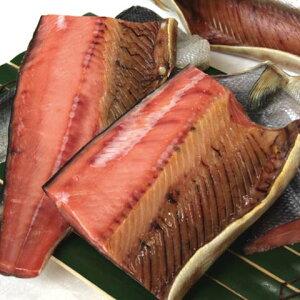 塩引き鮭一尾【四つ切りにして】生時4.5kg 塩引鮭 塩引き鮭