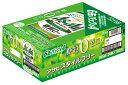 アサヒ スタイルフリー 350ml 6缶×4 (1ケース:24本)