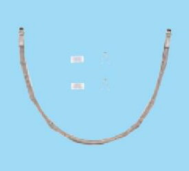 【EFH-65H】 INAX LIXIL・リクシル 小型電気温水器 部品 給水フレキホース[新品]【RCP】