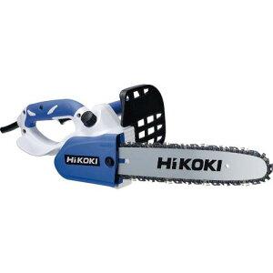 HiKOKI(旧:日立工機) 電気チェンソー ガイドバー長さ300mm 【型式:FCS30SA 00900683】[新品]