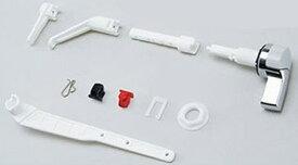 【あす楽】INAX LIXIL・リクシル【TF-10A】修理マルチパーツシリーズ マルチ洗浄ハンドル TOTOにも対応[新品]【RCP】