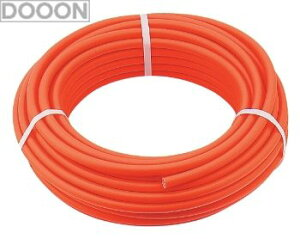カクダイ 水栓材料 エアホース(φ6.5)【597-003-100】[新品]【RCP】