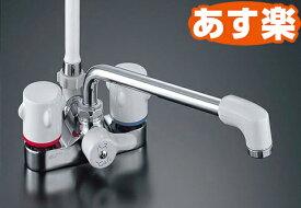 【あす楽】INAX LIXIL・リクシル バス水栓 ツーハンドル混合水栓【BF-M606】[蛇口][新品]【RCP】