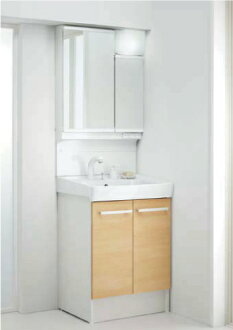 INAX, LIXIL washing stand frontage 600mm+ mirror cabinet ゆ plus specifications オフト [oft]