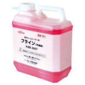 富士通ゼネラル 温水ルームヒーター 不凍液【KBB-395T】