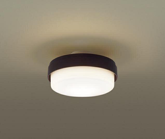パナソニック 照明 天井直付型 LED(電球色) シーリングライト 60形電球1灯相当・拡散タイプ 【LGB51543LE1】[新品]【RCP】