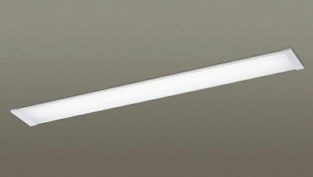 パナソニック 照明 天井埋込型 LED(昼白色) キッチンベースライト 32形Hf蛍光灯1灯相当・浅型8H・SB形・拡散タイプ 【LGB52057LE1】[新品]【RCP】