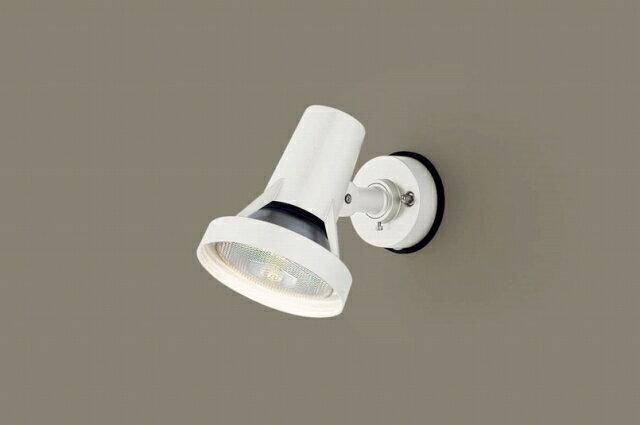 パナソニック 照明 天井直付型・壁直付型 LED(電球色) スポットライト 100形ハイビーム電球1灯相当 防雨型 【LGW40113】[新品]【RCP】