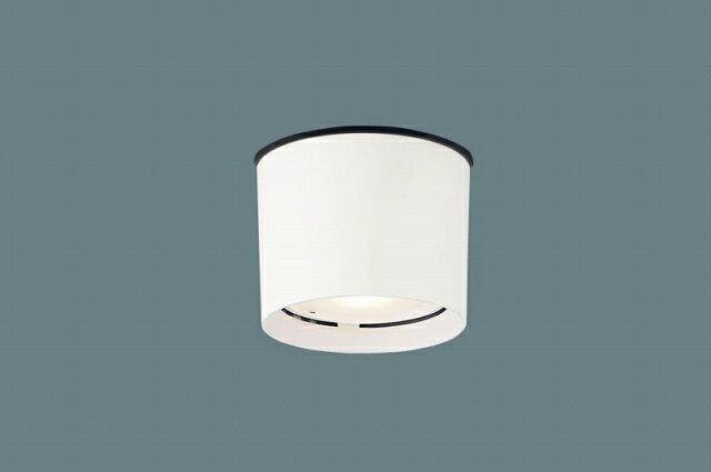 パナソニック 照明 天井直付型 LED(電球色) ダウンシーリング 100形電球1灯相当・拡散タイプ 防雨型 【LGW51692LE1】[新品]【RCP】