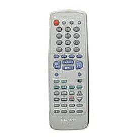 シャープ[SHARP] オプション・消耗品 【0046380057】 DVD用 リモコン (DV-NC55) [新品]【RCP】