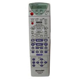 シャープ[SHARP] オプション・消耗品 【0046380061】 DVD用 リモコン (DV-GH55) [新品]【RCP】
