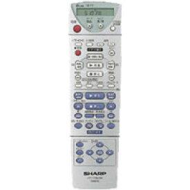 シャープ[SHARP] オプション・消耗品 【0046380066】 DVD用 リモコン (DV-GH550) [新品]【RCP】
