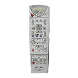 シャープ[SHARP] オプション・消耗品 【0046380080】 DVD用 リモコン (DV-RW100) [新品]【RCP】