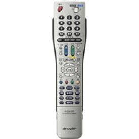 シャープ[SHARP] オプション・消耗品 【0046380178】 DVD用 リモコン (DV-AC32/DV-AC34/DV-ACV32/DV-ACW38) [新品]【RCP】