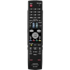 シャープ[SHARP] オプション・消耗品 【0046380185】 DVD用 リモコン (DV-ACV52) [新品]【RCP】