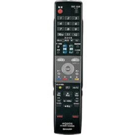 シャープ[SHARP] オプション・消耗品 【0046380187】 DVD用 リモコン (DV-ACW72/DV-ACW75/DV-ACW80) [新品]【RCP】
