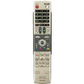 シャープ[SHARP] オプション・消耗品 【0046380191】 DVD用 リモコン (DV-AC72/DV-AC75) [新品]【RCP】