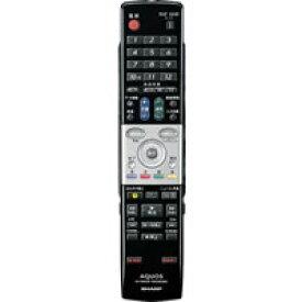 シャープ[SHARP] オプション・消耗品 【0046380198】 GA652PA DVD用 リモコン (DV-ACW82/DV-ACW85/DV-ACW90) [新品]【RCP】