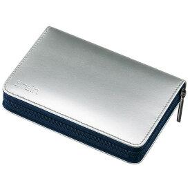 シャープ[SHARP]電子辞書専用純正ケース<シルバー系>【OZ-300-S】[新品]【RCP】