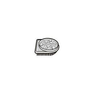 シャープ[SHARP] シャープ 掃除機用 高性能プリーツフィルター(217 337 0535) 【2173370535】[新品]