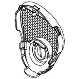 シャープ[SHARP] オプション・消耗品 【2201570001】 プラズマクラスタードライヤー用 後ろカバー(220 157 0001) [新品]【RCP】