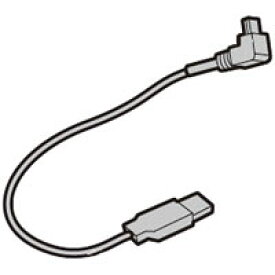 シャープ[SHARP] オプション・消耗品 【2815120008】 プラズマクラスターイオン発生機用 USBコード(281 512 0008) [新品]【RCP】