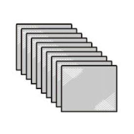 シャープ[SHARP] オプション・消耗品 【IZ-FA100】 プラズマクラスターイオン発生機用 交換用フィルター(10枚入) [新品]【RCP】