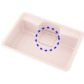 タカラスタンダード takara-standard【19309882】排水プレート(樹脂製) ハイスイプレートPJ LP ピンク[新品]