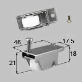 LIXIL リクシル トステム 雨戸戸車【商品コード:FNMS019 内容物:本体×1、取付ネジ×1 シルバー 】[新品]【RCP】