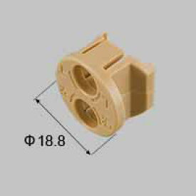 LIXIL リクシル トステム 引戸用戸車キャップ【商品コード:MDQE740 内容物:本体×1 エッセン 】[新品]【RCP】