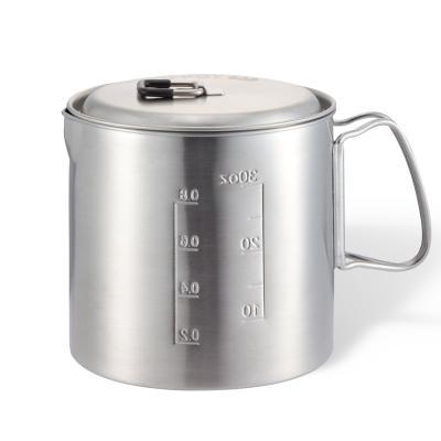 Solo Stove Pot900ソロストーブ ポット900【正規品】