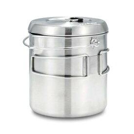 Solo Stove Pot1800ソロストーブ ポット1800【正規品】