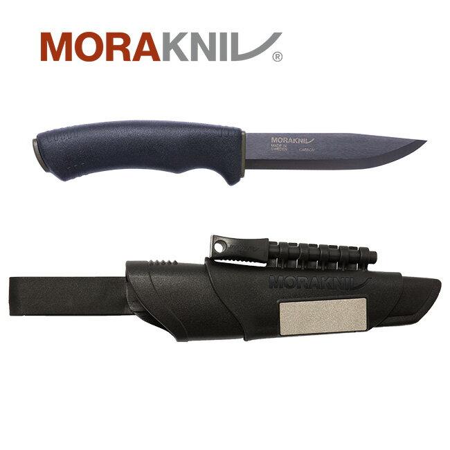 Morakniv Bushcraft Survival Blackモーラナイフ ブッシュクラフト サバイバル ブラック【正規品】
