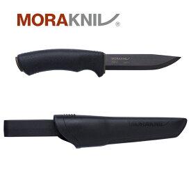 Morakniv Bushcraft Blackモーラナイフ ブッシュクラフト ブラック【正規品】