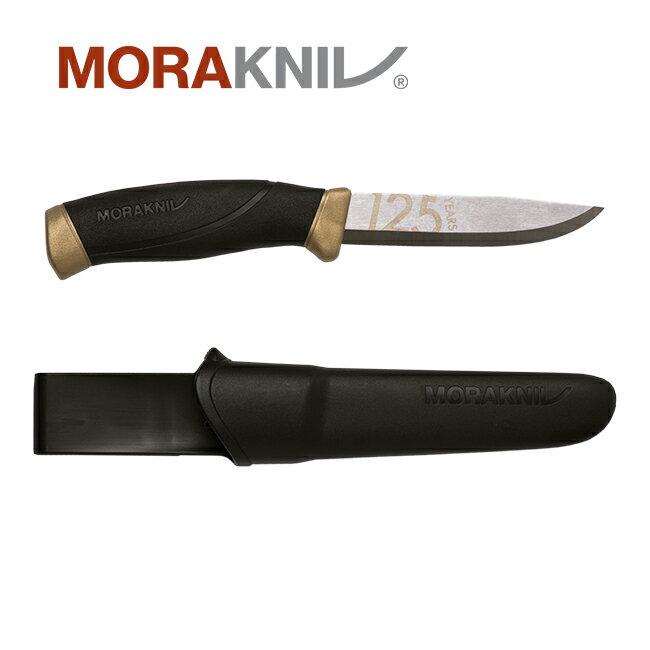 Morakniv Companion 125モーラナイフ コンパニオン 125【正規品】