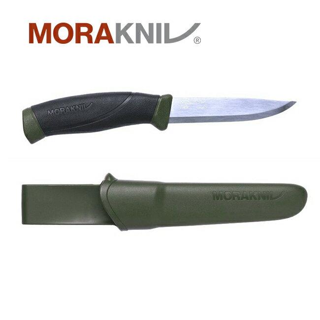 Morakniv Companion MG Cabonモーラナイフ コンパニオン MG カーボン【正規品】