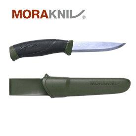 Morakniv Companion MG Carbonモーラナイフ コンパニオン MG カーボン【正規品】