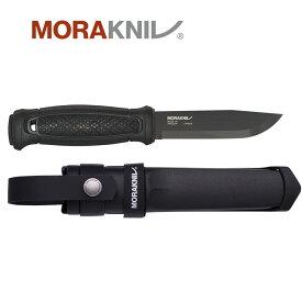 Morakniv Garberg Black Carbon Multi-Mountモーラナイフ ガーバーグ ブラックカーボン マルチマウント【正規品】