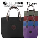 Duluth Pack Market Toteダルースパック マーケット トート【正規品】